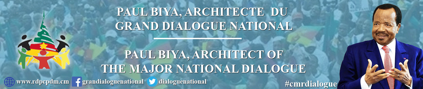Grand Dialogue National